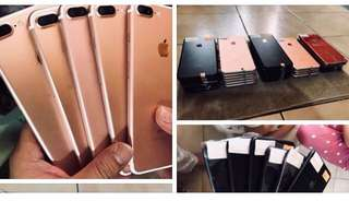 Original iPhone 7+ 128gb