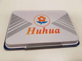 Hua Hua ink pad (used)