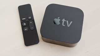 Apple TV 4th Generation 64 GB Mint Condition