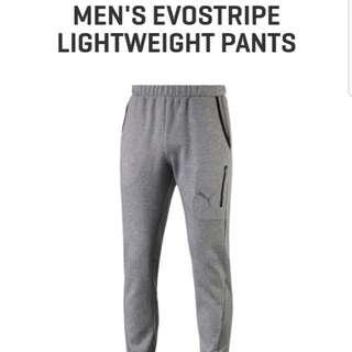 Puma Evostripe Lightweight Pants