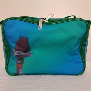 Trolls Lunch Bag (Branch)