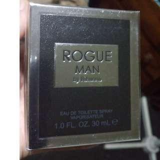 Rogue man 30ml edt - Rihanna