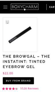 BN Browgal instatint brown 2