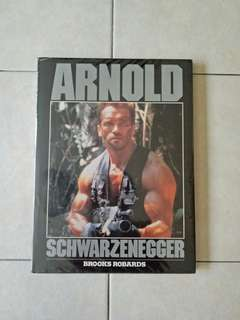 Arnold page 96 book condition yellowing 8/10