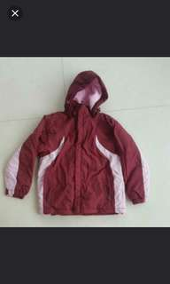 Winter Jacket (10 yrs old)