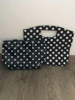 Lady Carrier/Bag