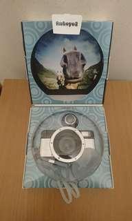 Lomography 35mm Fish Eye 2 Camera