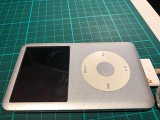 iPod classic 80G