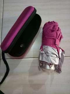 payung pink