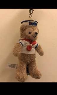 Duffy海軍版