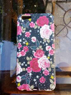 Oppo F3 Floral Soft Case