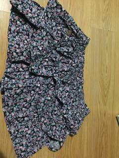 Candie's Floral Shorts (REPRICED)