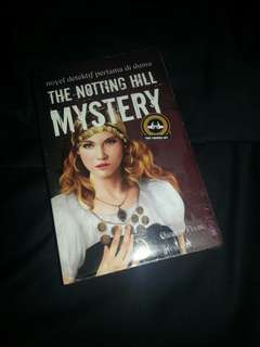 The Notting Hill Mystery by. Charles Felix. ( novel )