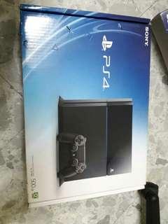 🚚 PS4主機