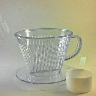 Kalita Wave Style Coffee Maker