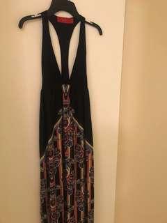 Tigerlily Maxi dress size 6