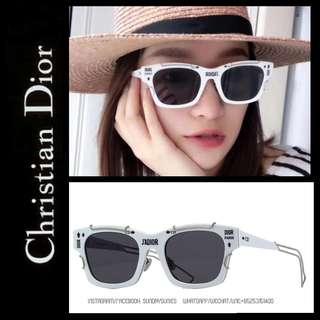 Dior J'adore sunglasses 太陽眼鏡