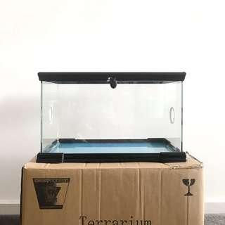 Turtle/Reptile Tank