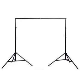 {suitcase weddings} Rental - 2m x 2m Backdrop Stand