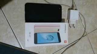 Xiaomi Mi A1 mulus 99%