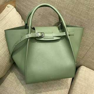 Celine big bag 💚