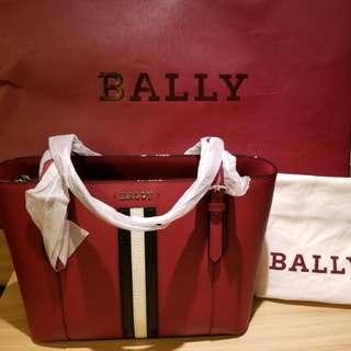 Authentic Bally Supra