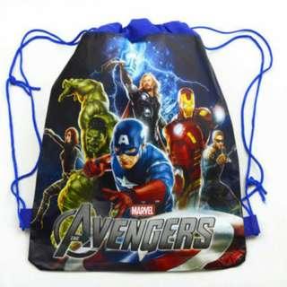 Drawstring Bag - wholesale