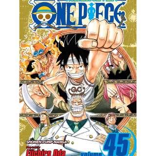 One Piece (ebook)