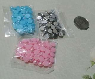 Crafting Set of 3 - get all for P80.00