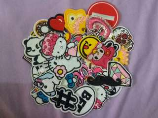 CUTE PATCHES