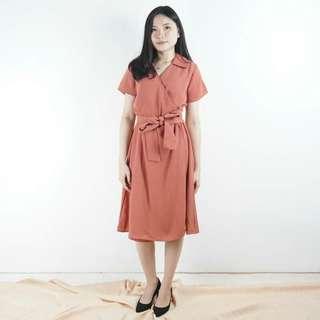 Kaguya Dress