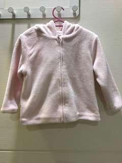 #20under  Baby Sweater
