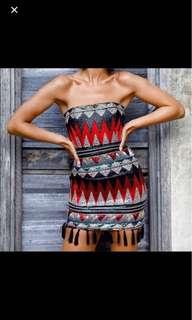 Brand new eliya the label perplex dress