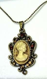 Vintage bff Necklaces