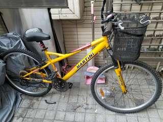 Martini單車