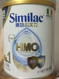 新裝雅培HMO心美力 Abbott Similac