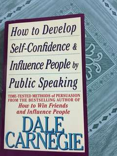 How to develop self confidence #20under