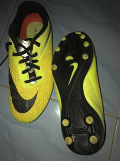 Nike Hypervenom Phelon Jr.  Soccer Boot