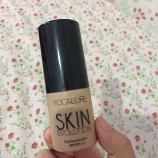 Focallure Skin Evolution foundation #20under