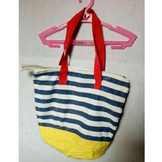 Anchor Shoulder Bag
