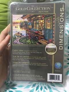 Dimensions cross stitch 70-65161
