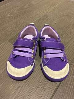 🚚 See Kai Run 7號女童鞋