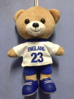 World cup bear 2014 brasil