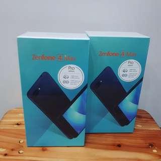 Asus Zenfone 4 Max Pro Kredit Murah