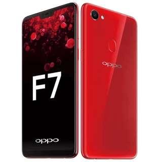 Oppo F7 Bisa Kredit Via Tangbull, Home Credit