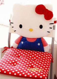 Sanrio Seat Cushion
