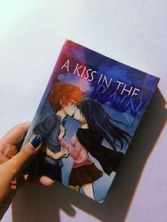 A Kiss In The Rain (Fiction)