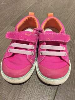 🚚 See Kai Run 8號女鞋