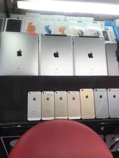 Iphone ipad second