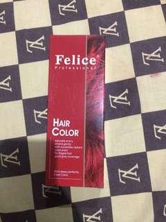 Pewarna Rambut Felice Brown (Coklat)